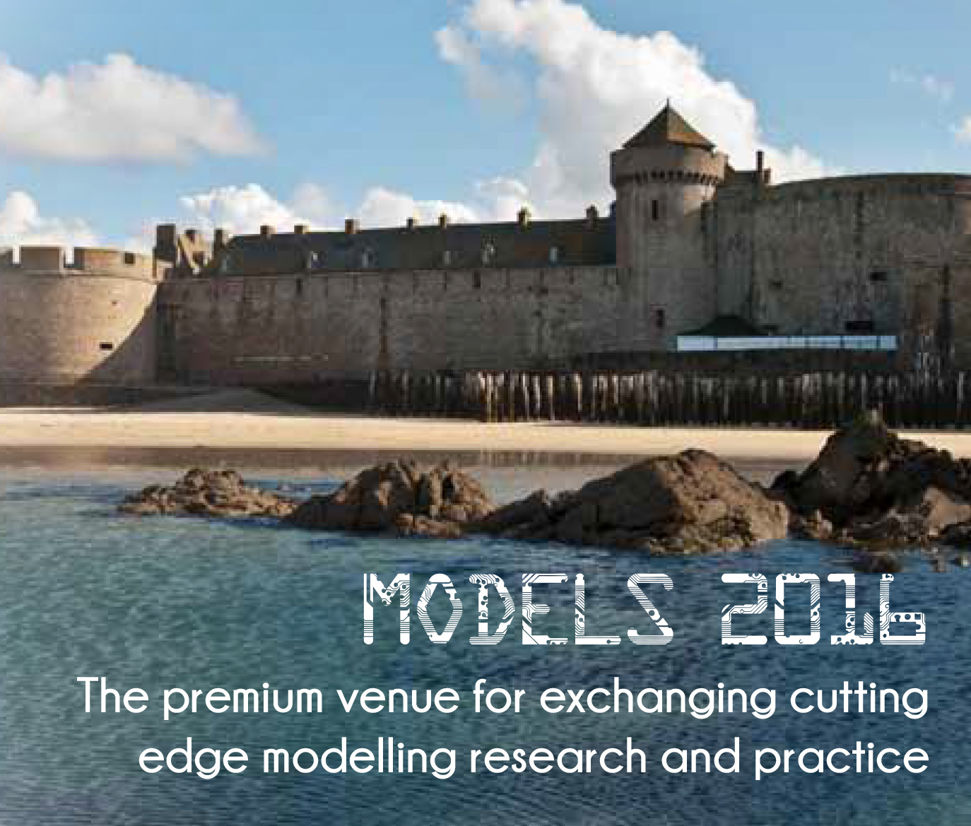 MODELS 2016: ACM Student Research Competition