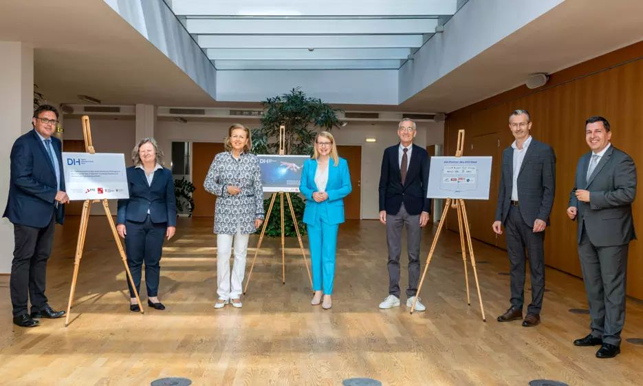 Digital Innovation Hub West präsentiert